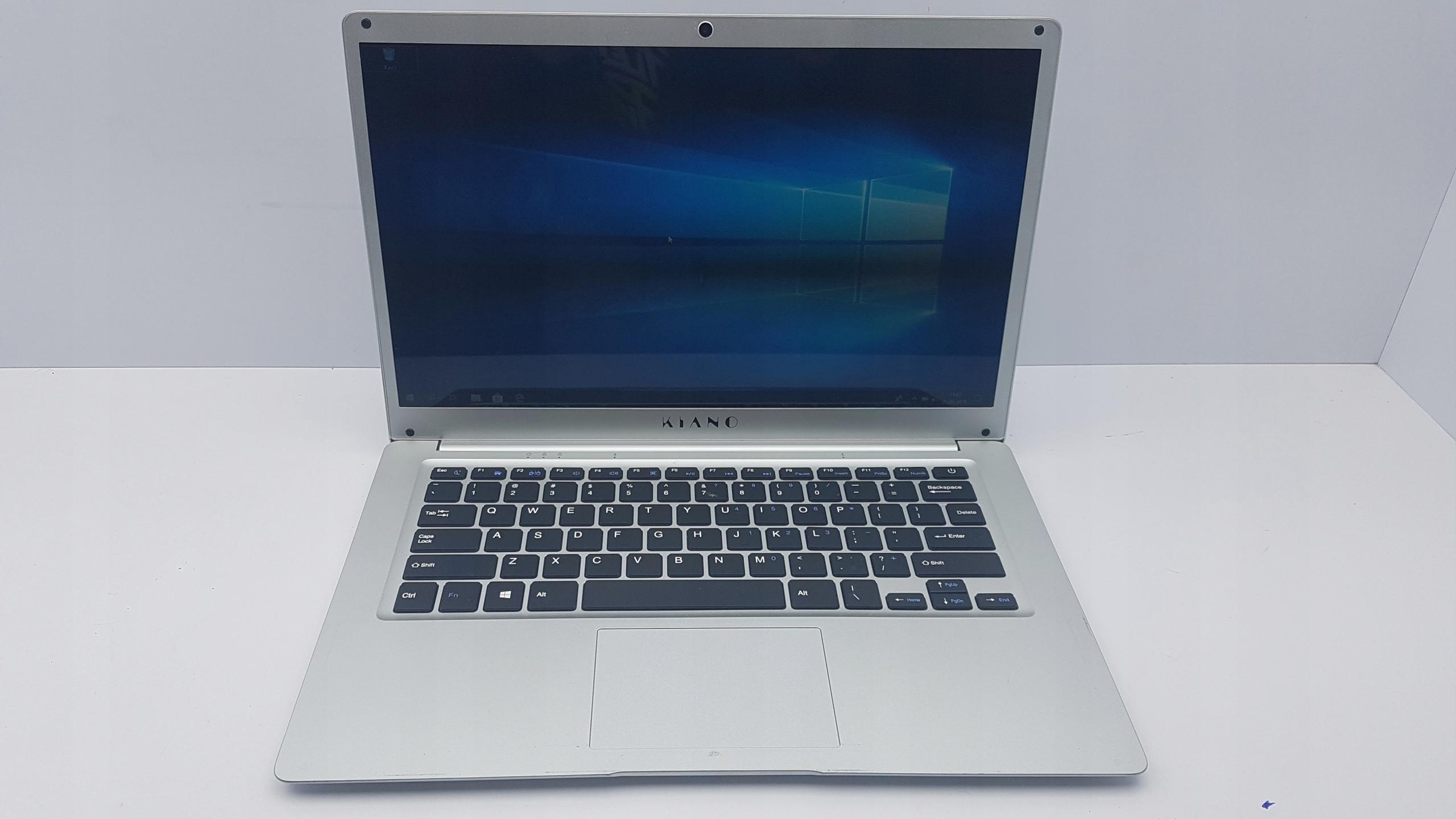 Notebook Kiano SlimNote 14.2 Lombard66