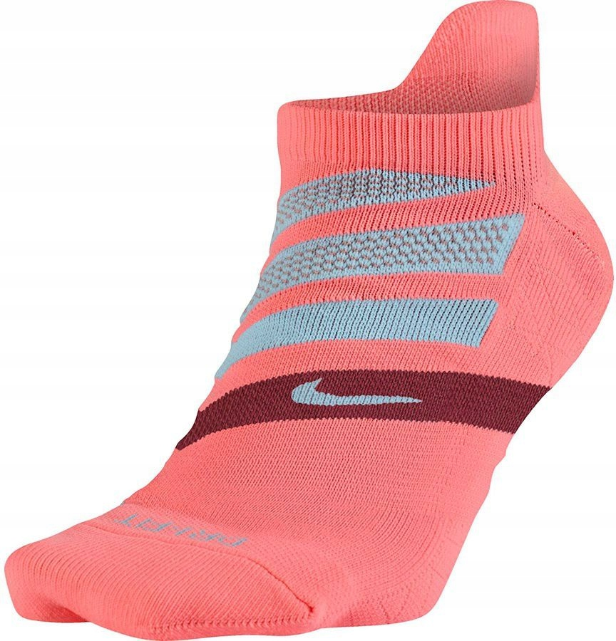 Nike Skarpety Running Performance Cushioned NS cze