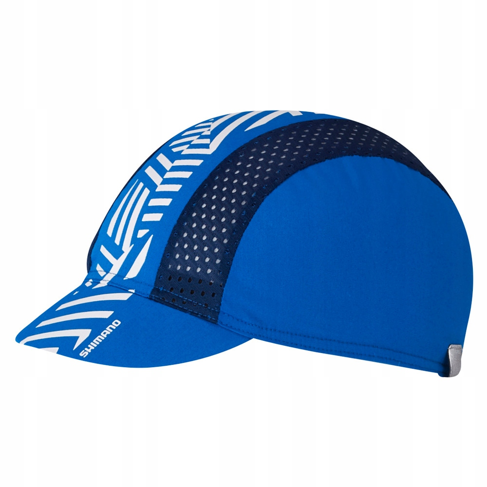 Czapka Shimano Racing Cap Blue