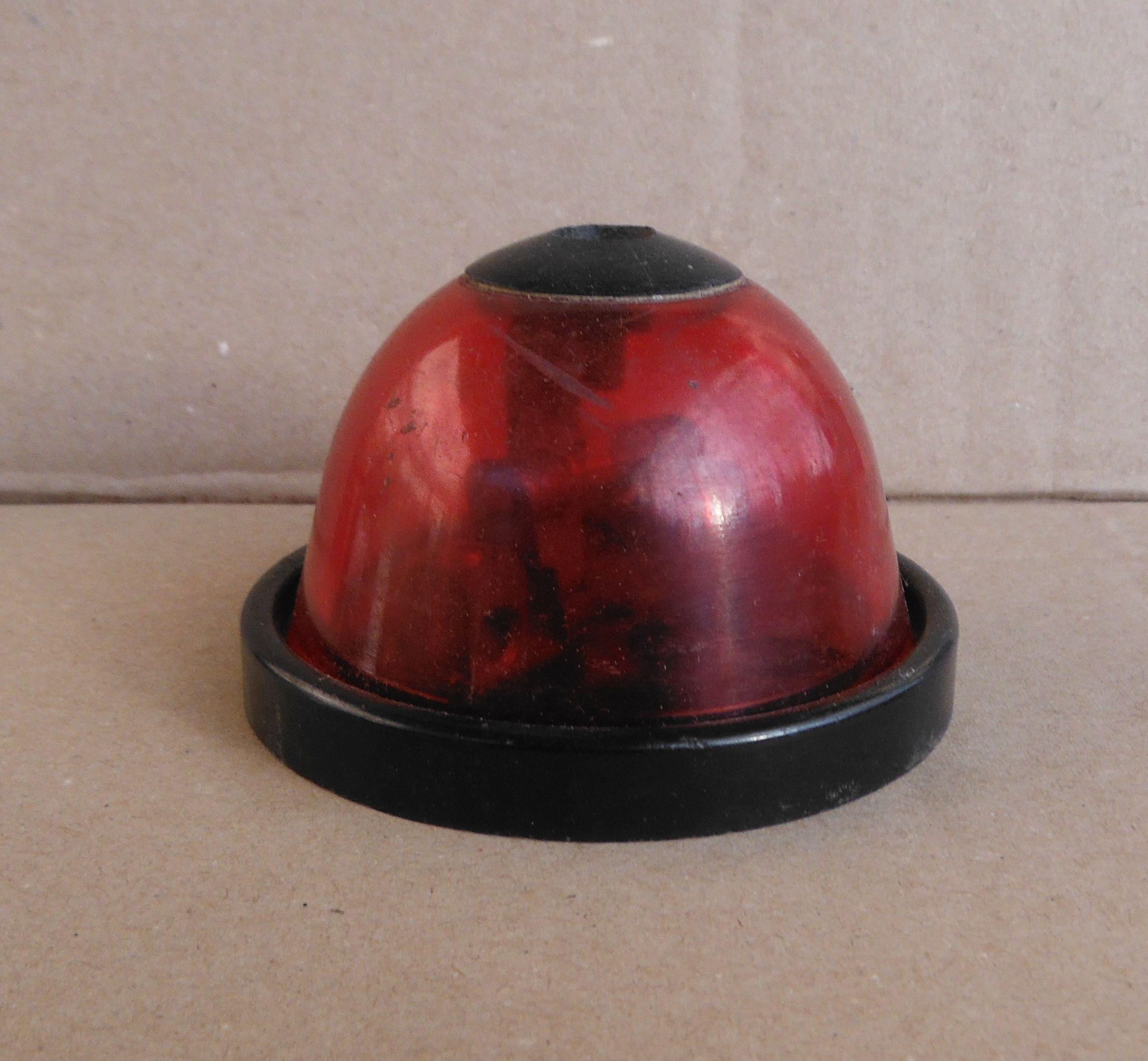 tylna lampka czerwona oryginał