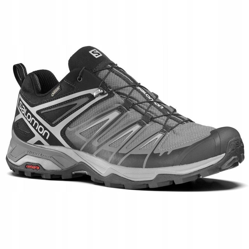 Salomon Chaussures de trekking X Ultra 3 Gtx GORE TEX 402423