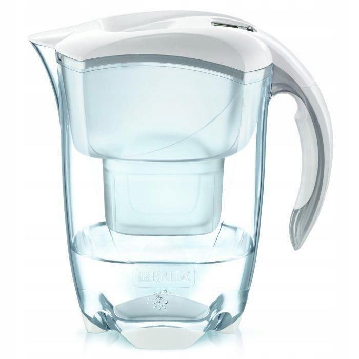 Dzbanek BRITA Elemaris METER MX Plus (2,4 litra; k