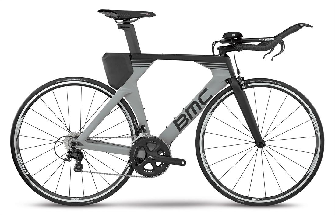 Rower BMC Timemachine 02 105 Aero Triathlon NOWY