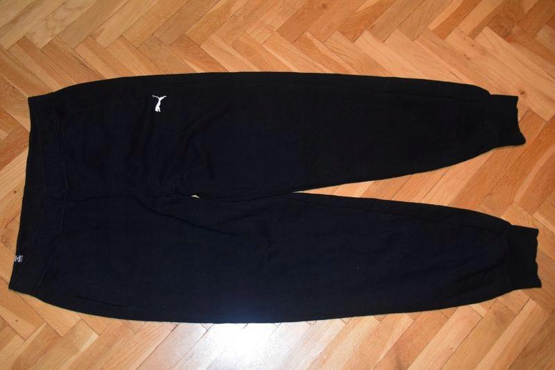 PUMA ACTIVE męskie spodnie dresowe ~ XL / XXL