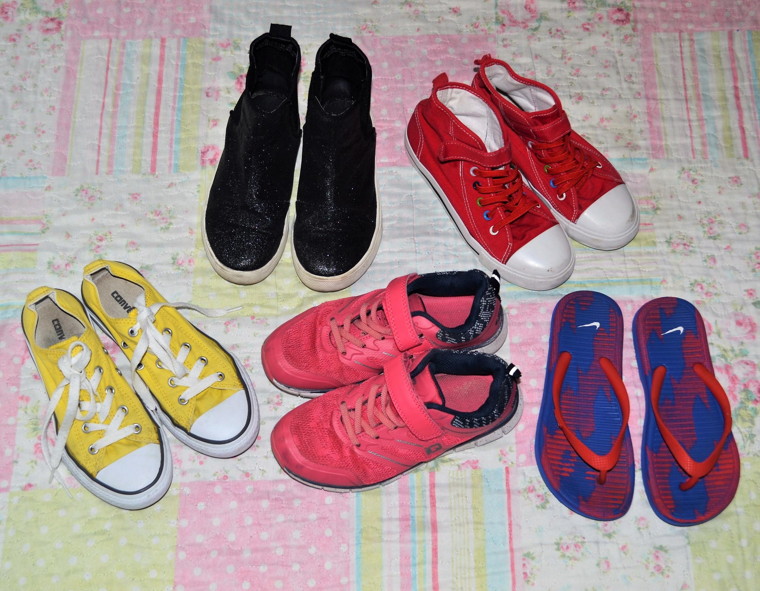 mega zestaw firmowe ubrania buty 128-134 polecam!