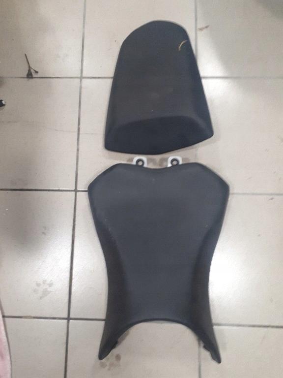 Siedzenie fotele komplet Kawasaki z1000sx