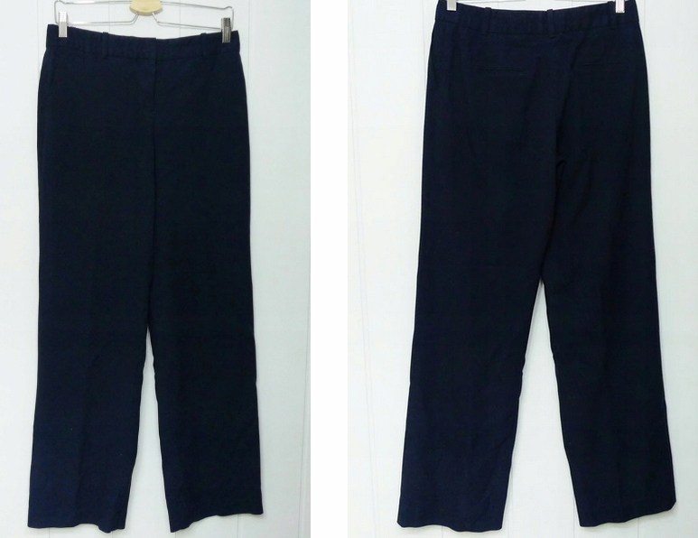 NEXT TAILORING spodnie damskie 36 S
