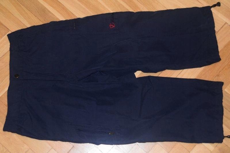 FJALLRAVEN damskie spodnie trekkingowe 3/4 ~ 38 M