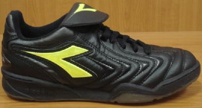 Buty piłkarskie Diadora Goelador Jr ID halowe r.37