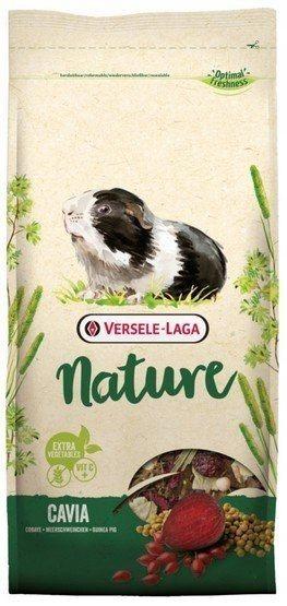 Versele-Laga Cavia Nature pokarm dla świnki morski