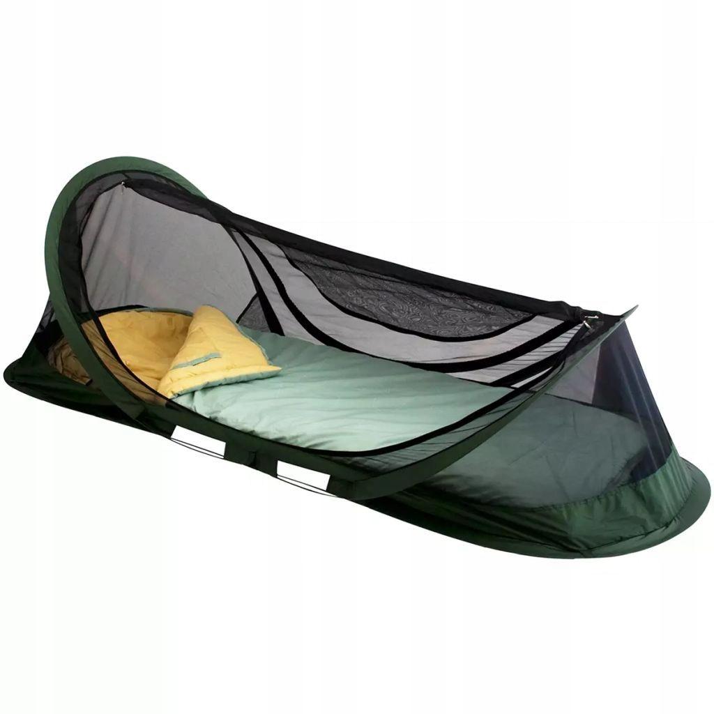 Travelsafe moskitiera, namiot z siatki dla 1 osoby