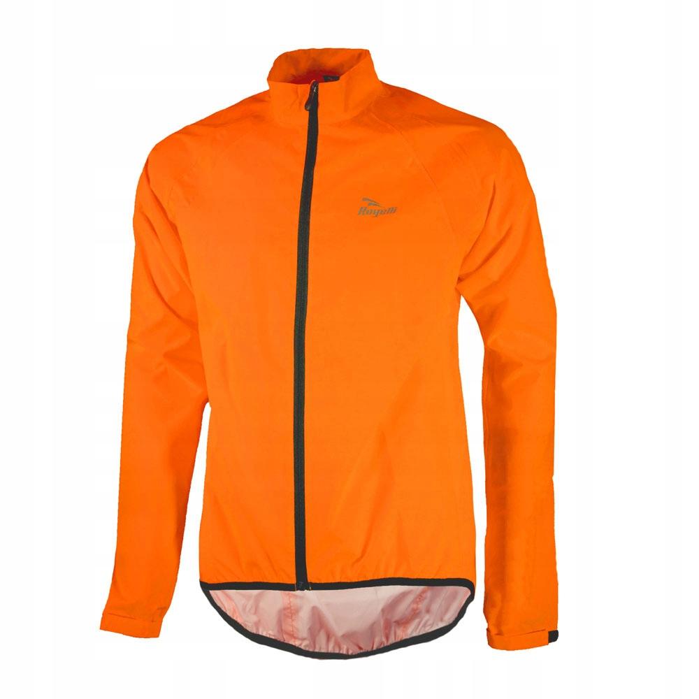 ROGELLI TELLICO kurtka przeciwdeszczowa rowerowaXL