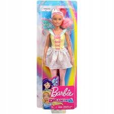 Mattel Barbie lalka Wróżka podstawowa FXT03