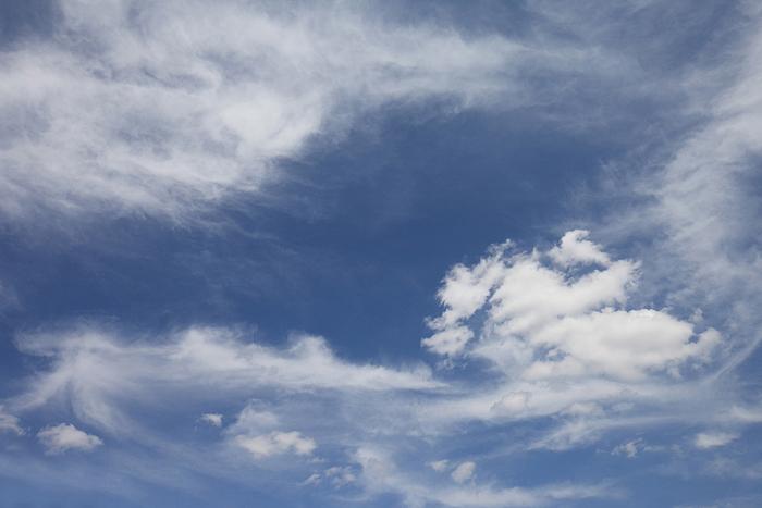 Fototapety Do Sypialni Chmury Niebo Obloki Tapeta 7133441203