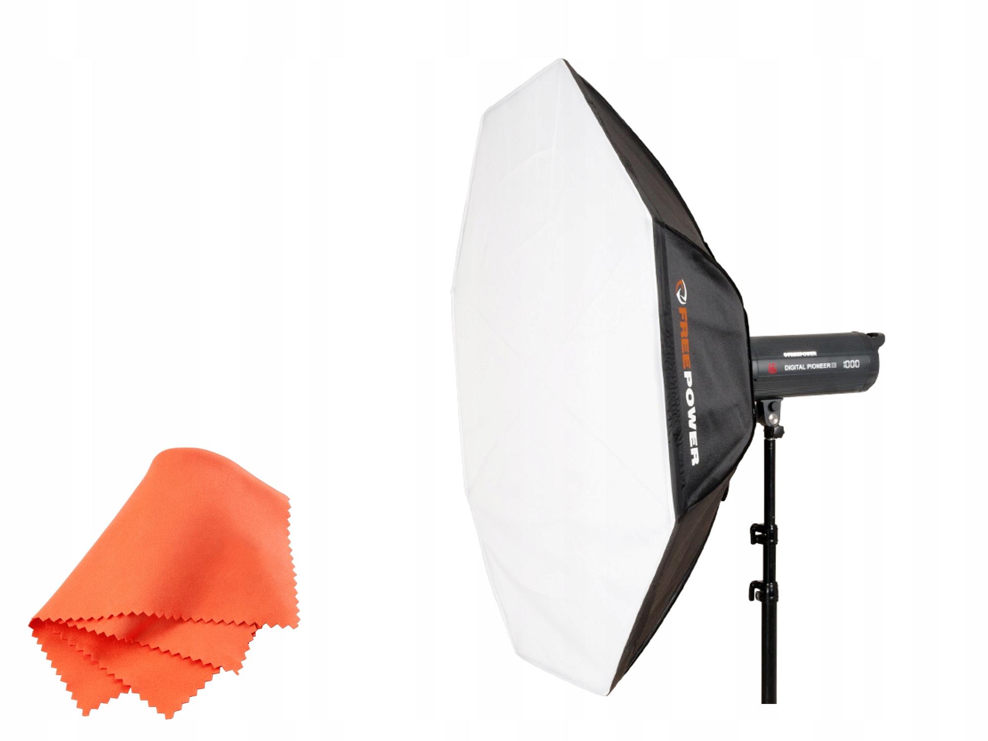 Softbox Freepower / OCTA 120cm / Bowens