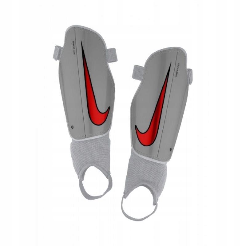 Ochraniacze piłkarskie Nike Charge 2.0 Junior SP20