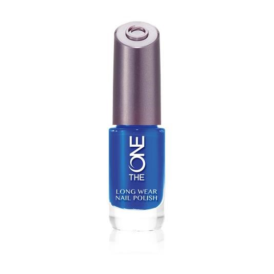 Lakier do paznokci The ONE Royal Blue Oriflame