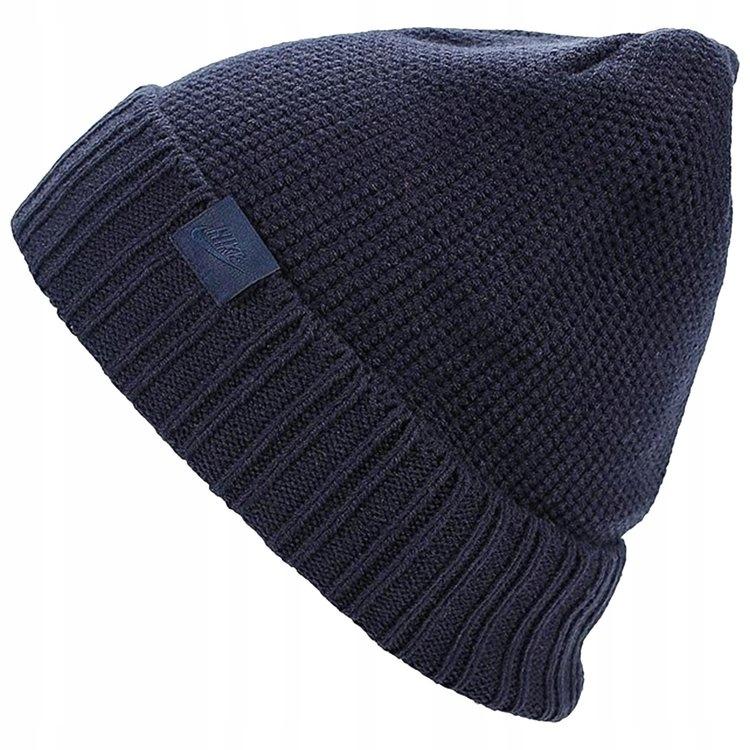 NIKE Czapka Zimowa Sportswear 925417-451 925417-45