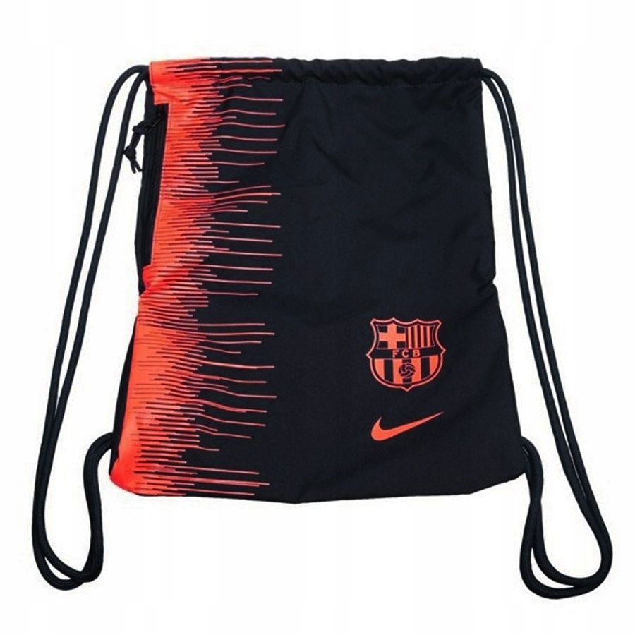 Plecak Worek FC Barcelona Stadium Football Gym Sac
