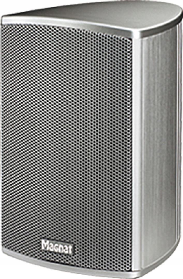 MAGNAT Needle Alu Sat srebrny aluminium