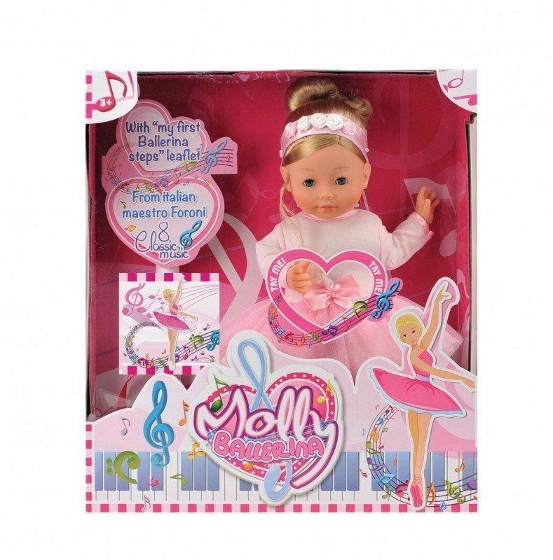 R1. Lala Molly Balerina