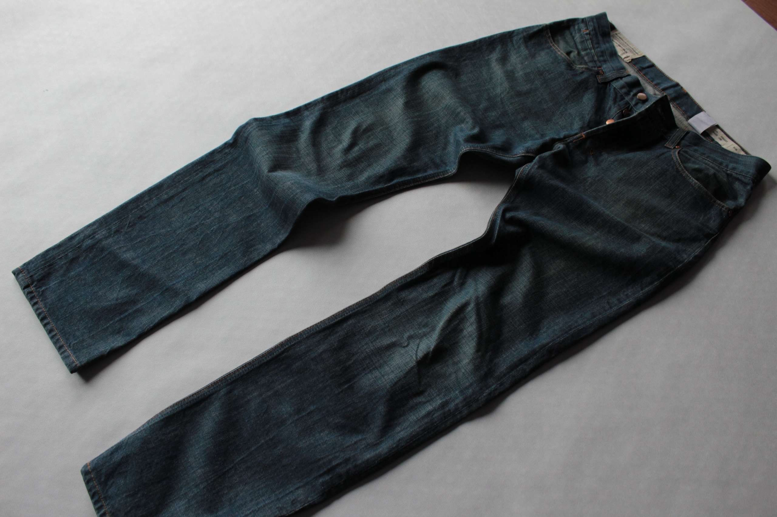 Spodnie jeansy H&M roz.34