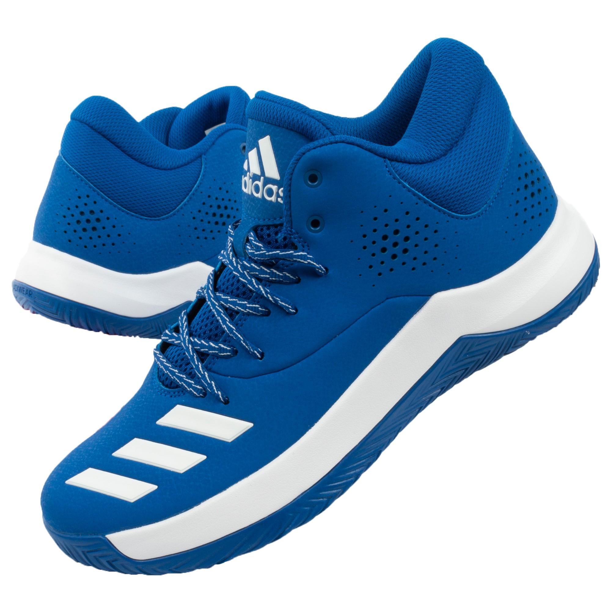 Buty do koszykówki Adidas Court Fury BY4185 40 2/3