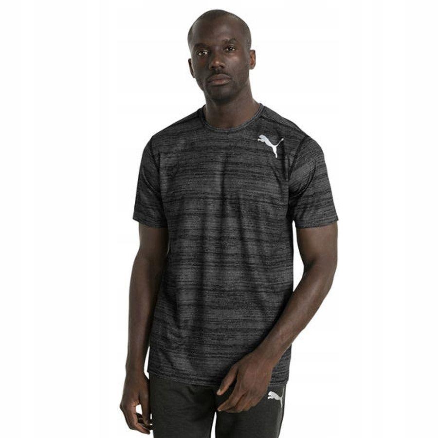Koszulka Puma Essential Tech Graphic Tee 515188 M