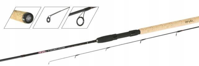 MIKADO Wędka RIVAL LIGHT SPIN 210 c.w. 5-15g