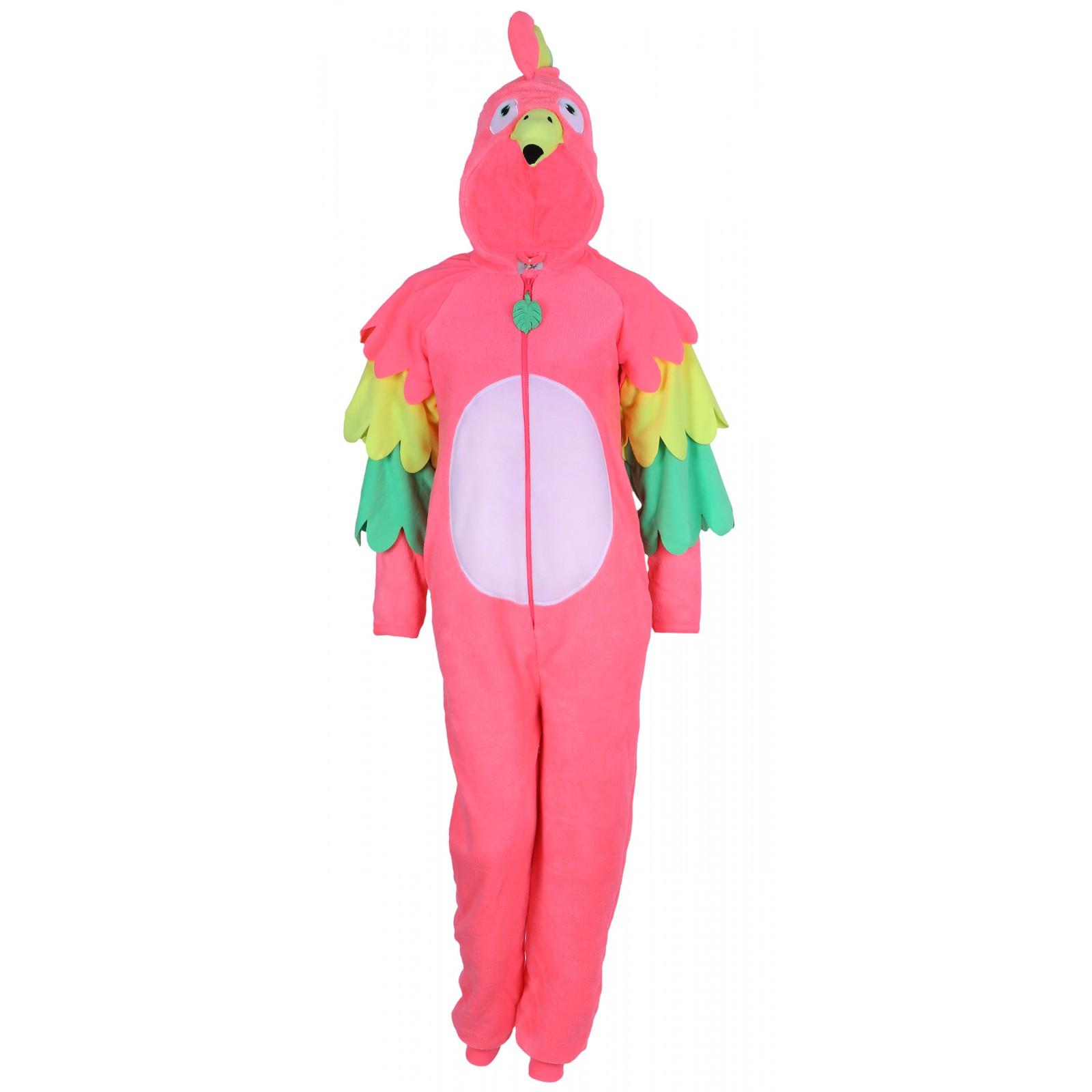 Jednoczęściowa piżama papuga PRIMARK 42-44
