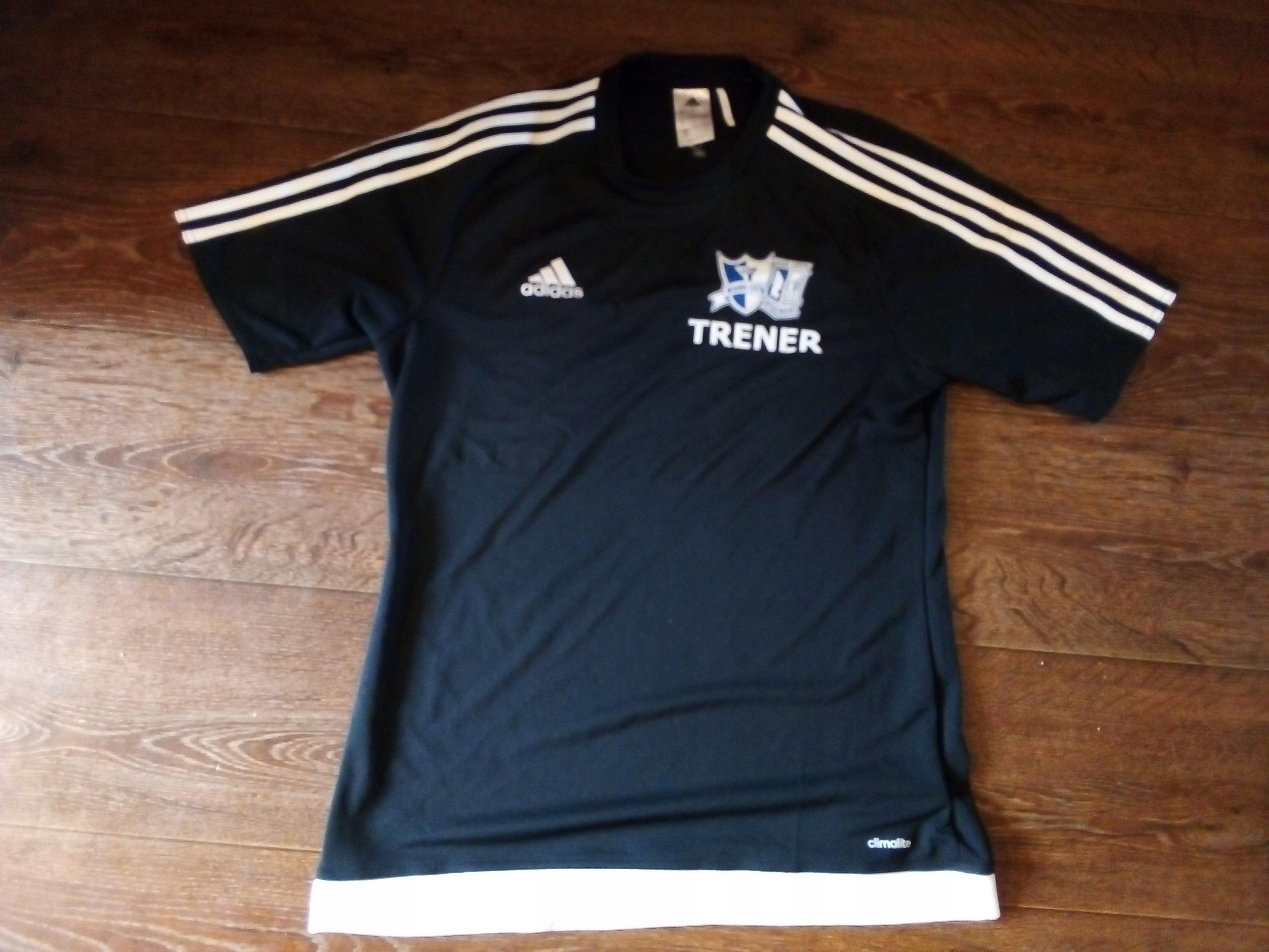 koszulka Lech Poznan M Wiara Lecha Adidas Cracovia