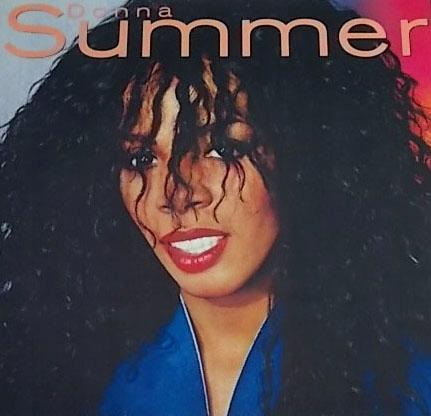 Donna Summer - Same (Lp) Super Stan
