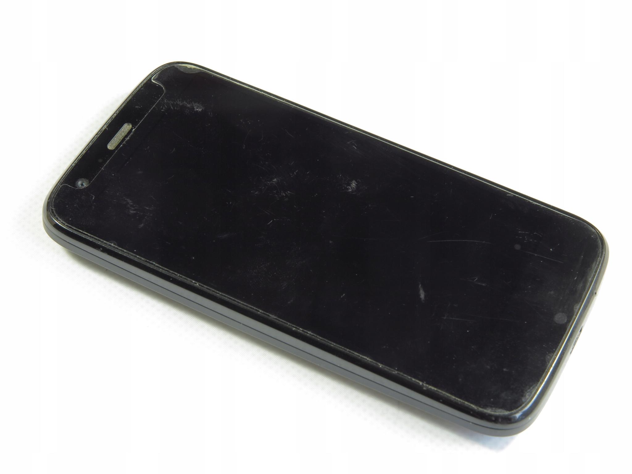 Motorola Moto G Dual Sim XT-1033 android 9 Pie BCM