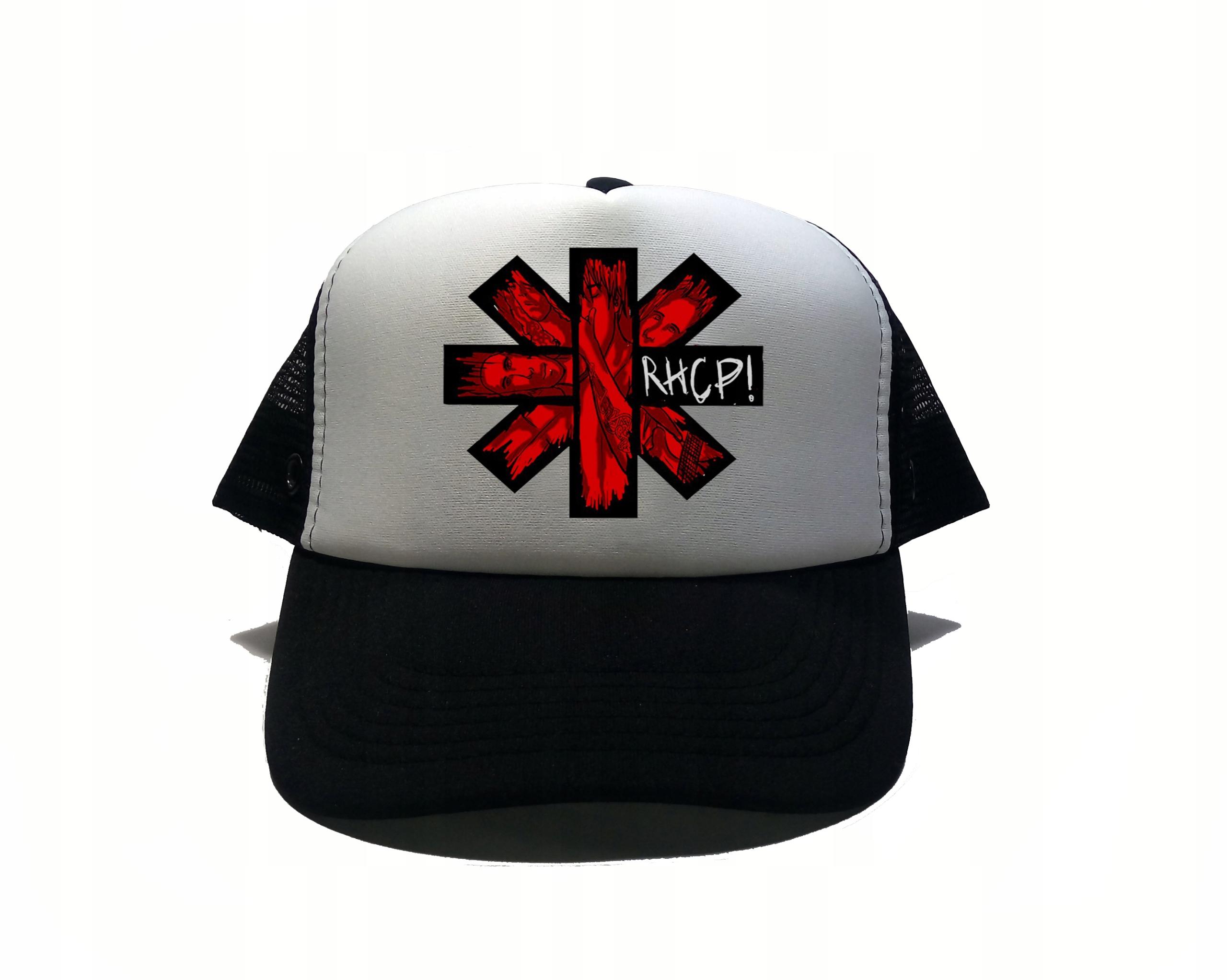 Tirówka Trakerka Red Hot Chili Peppers