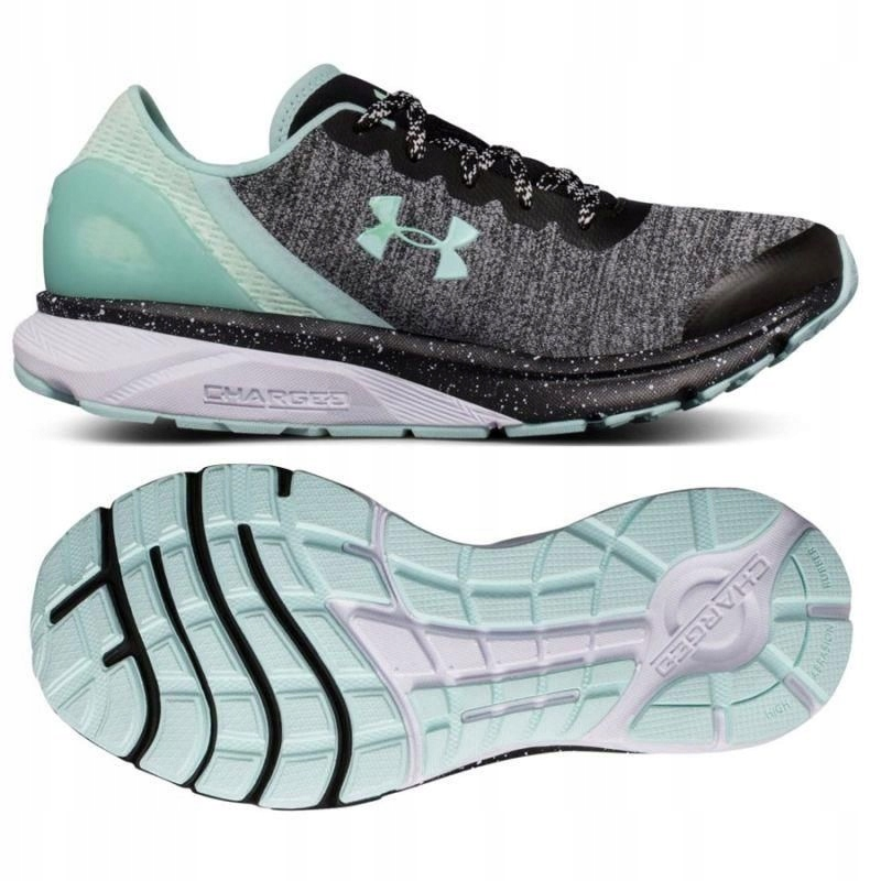 Buty biegowe Under Armour Charged Escape 38