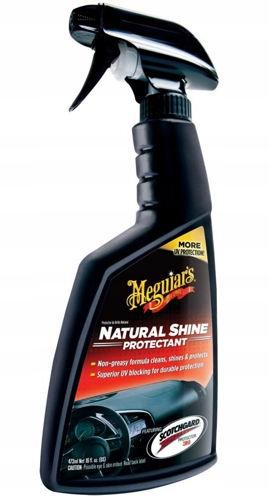 Meguiars Natural Shine Protectant ŚRODEK KOKPIT