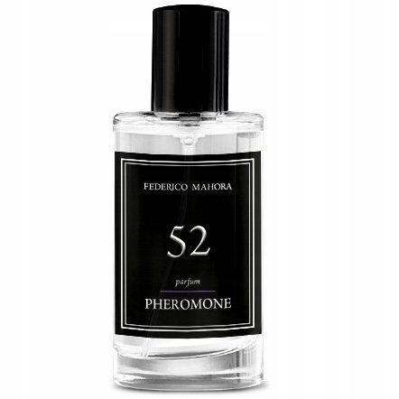 FM 52 PHEROMONE Feromony - Perfumy Męskie 50ml