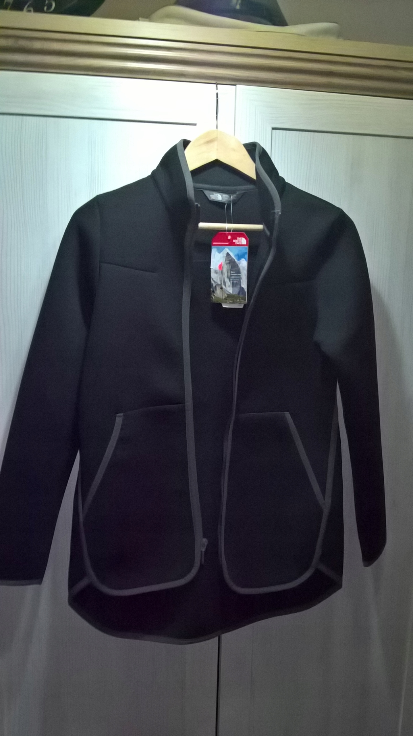 THE NORTH FACE THERMAL 3D WYPRZEDAŻ