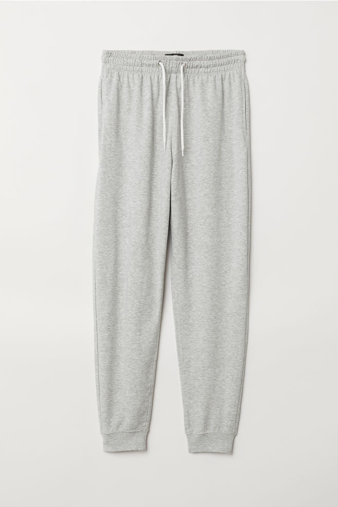 H&M, XS, joggersy regular fit