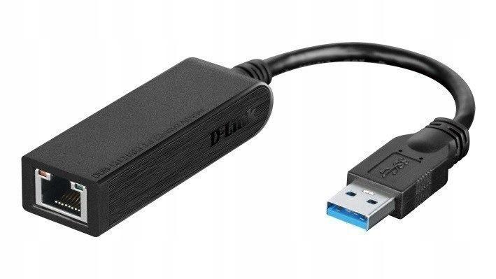 D-Link Gigabit Ethernet Adapter DUB-1312