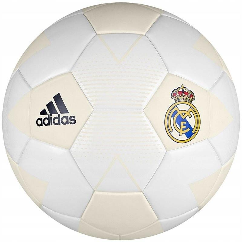 Piłka nożna adidas Real Madrid FBL CW4156