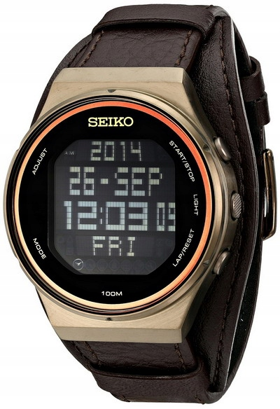 zegarek SEIKO Chronograph STP019 GWARANCJA prezent
