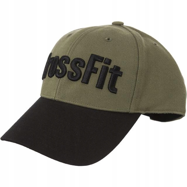 CZAPKA REEBOK CF RCF CAP 358(BP7358) CROSSFIT