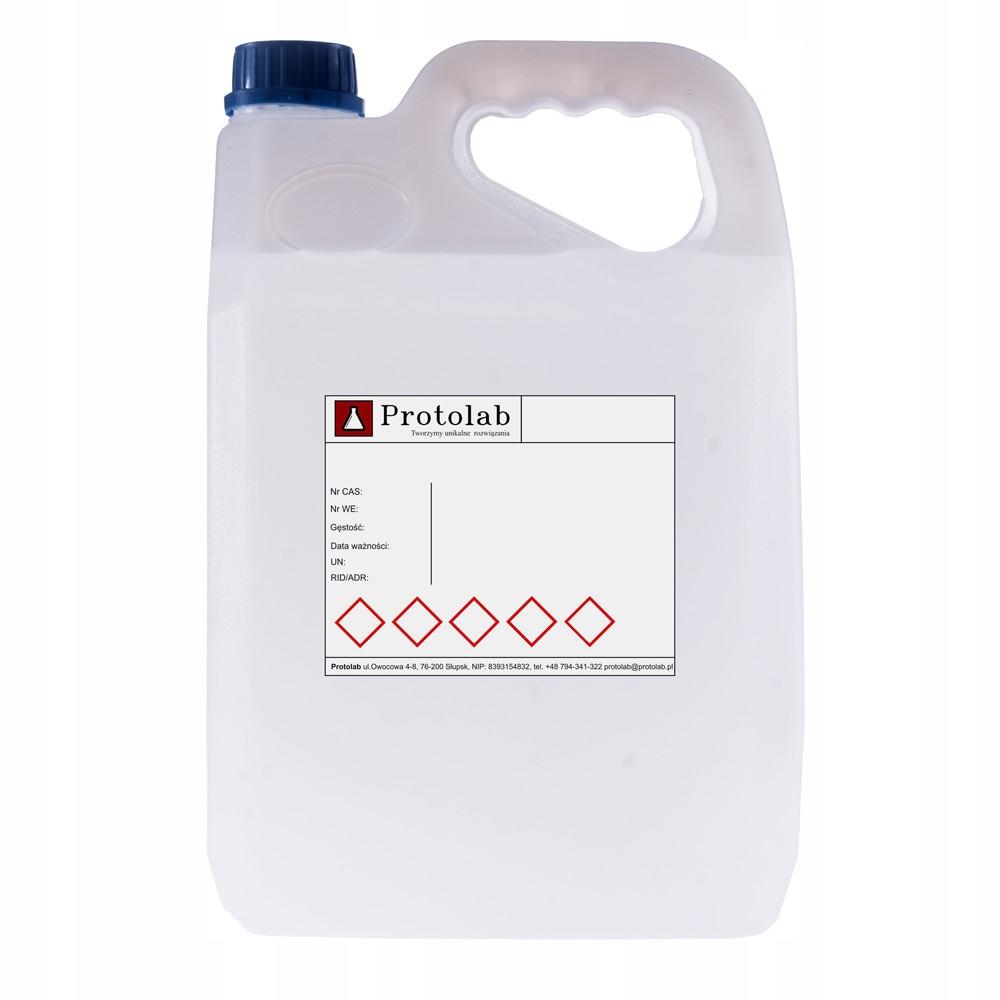 Kwas azotowy 3% 5 l CZDA Protolab
