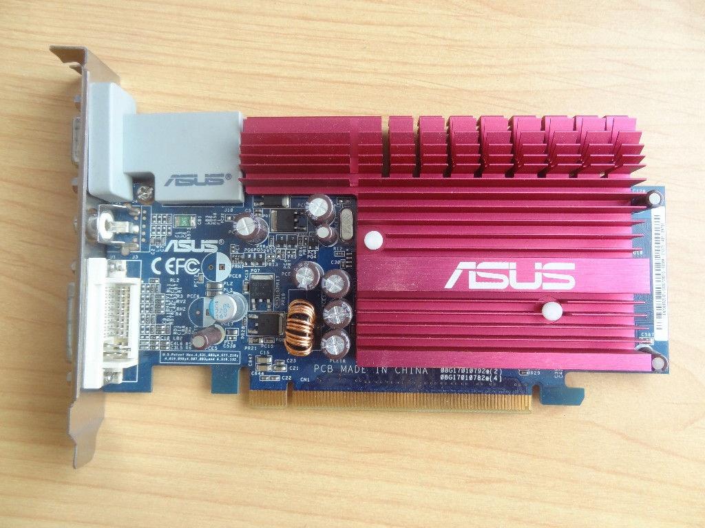 ASUS EN7300TC512 TD 128M DRIVERS PC