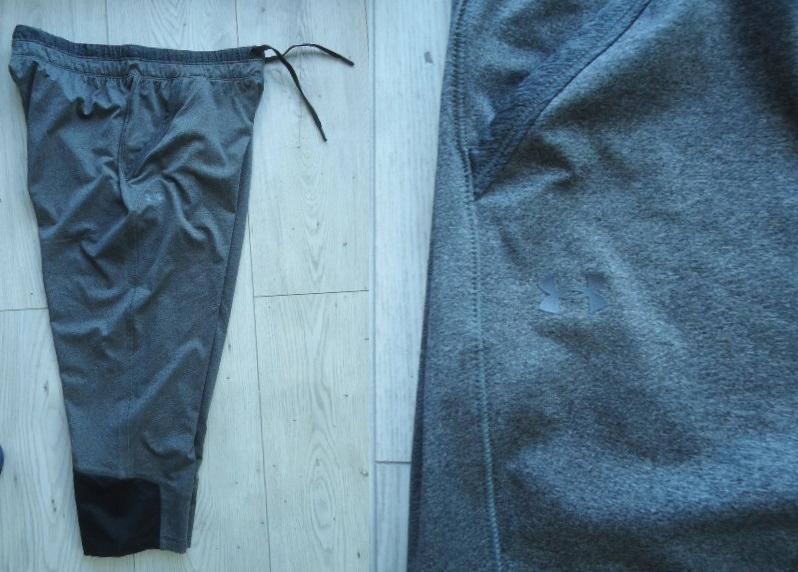 UNDER ARMOUR NOWE spodnie r. S/M