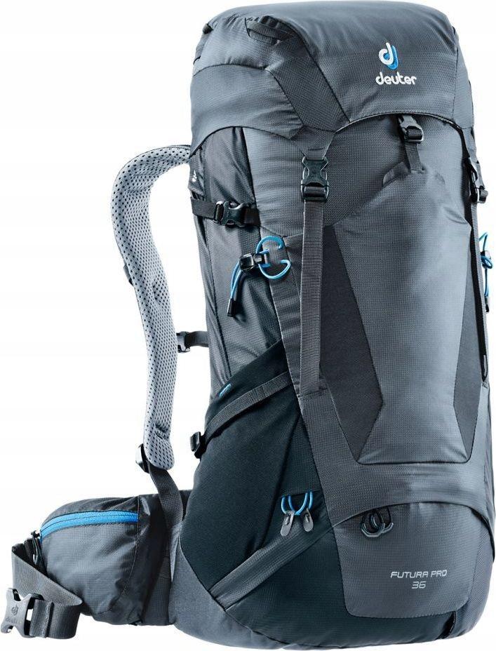 Plecak Trekkingowy Futura PRO 36 - Deuter