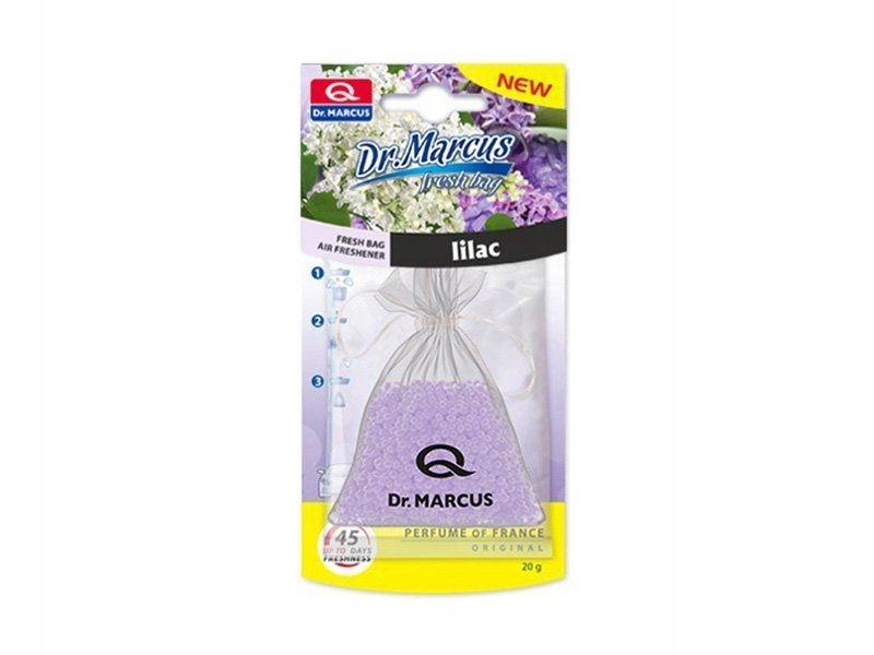 Zapach DR.MARCUS Fresh Bag Lilac Lilia