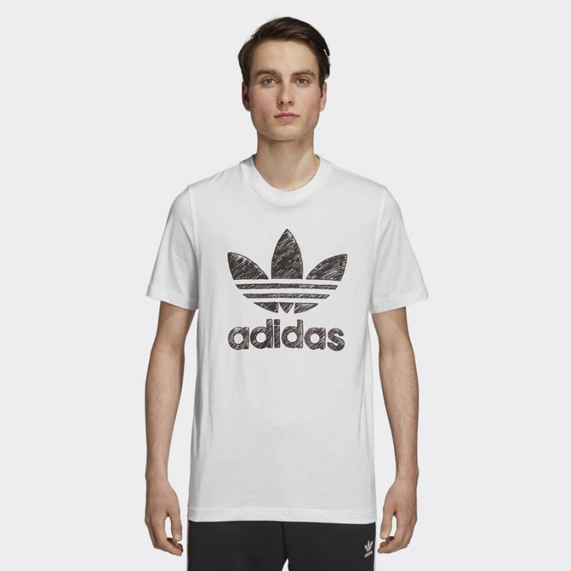 Koszulka adidas Originals Hand Drawn M DH4810 - L