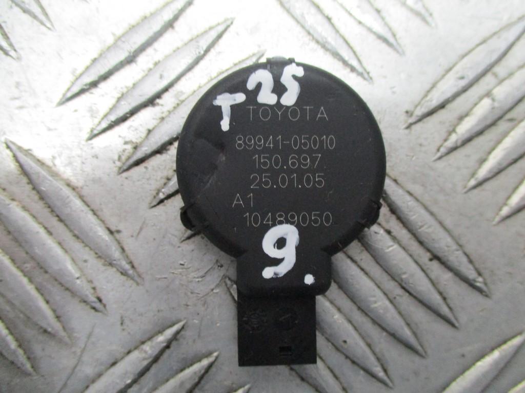 CZUJNIK DESZCZU TOYOTA AVENSIS T25 89941-05010